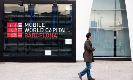 5G, Biometrics Lead The Way At MWC Conference