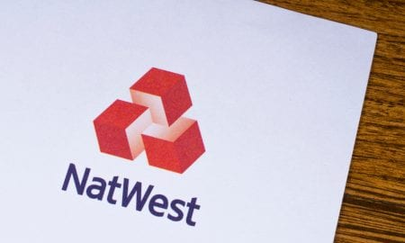 NatWest To Test Biometric Fingerprint Cards