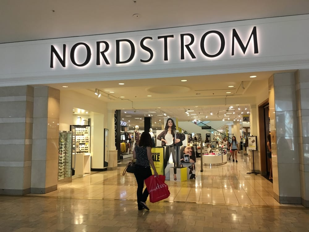 Nordstrom: Convenience About More Than Speed