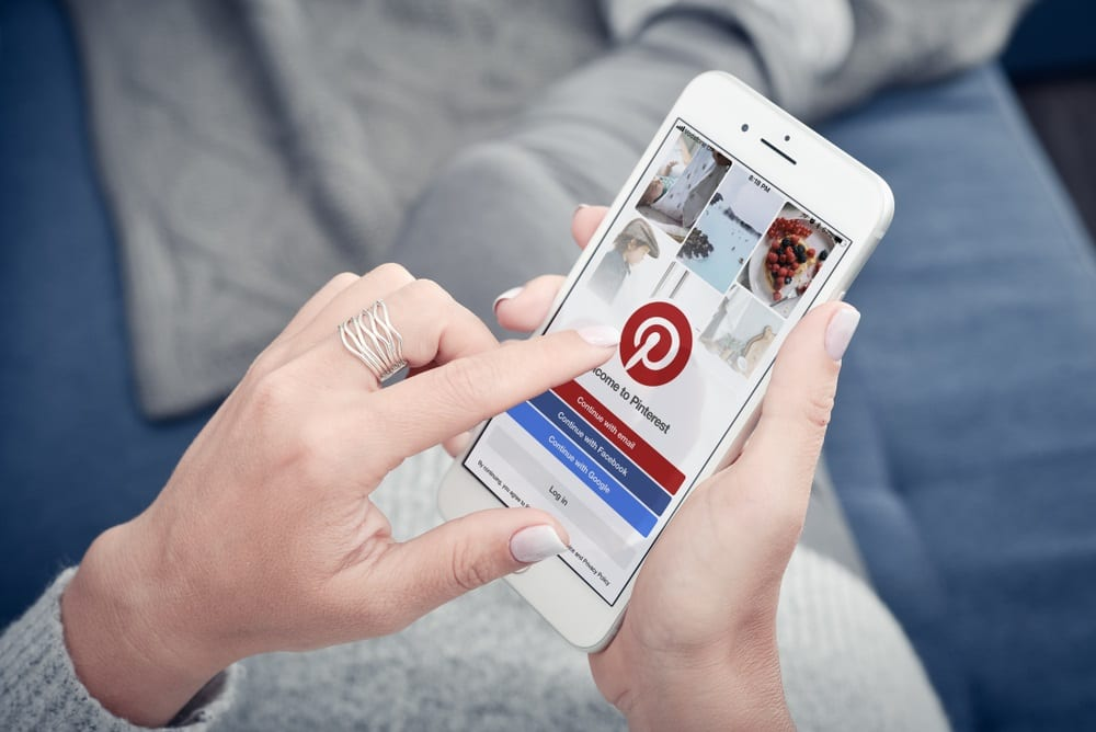 Pinterest Expands Ability To Shop On Platform