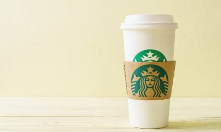 Starbucks Invests $100M In Food Startup Fund