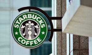 Starbucks Upgrades Rewards Program