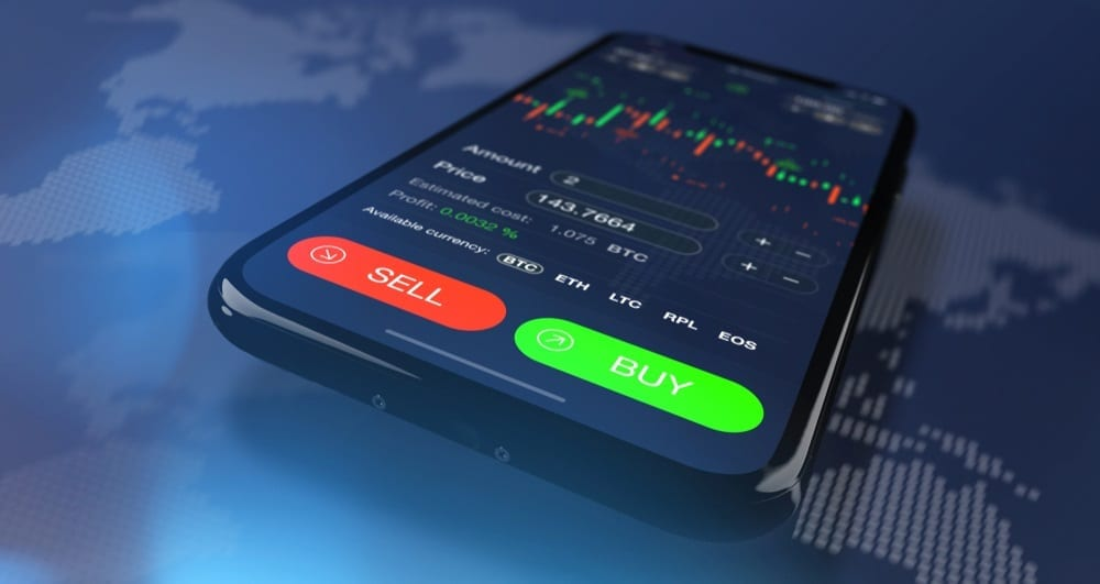 Mobile Investing