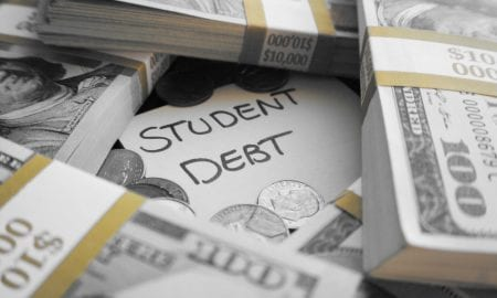 How Frank Helps Students Stay Away From Debt