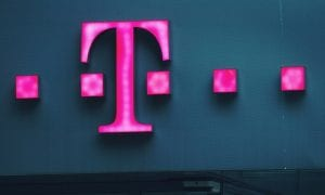 T-Mobile Enters Mobile Point Of Sale Market