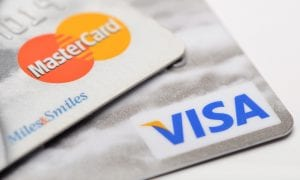 Russia: Visa, Mastercard's Market Power Abuse
