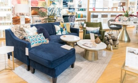 Rent The Runway Teams With West Elm For Home Goods