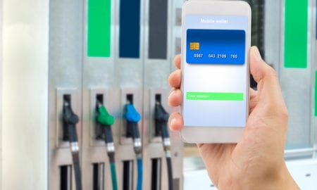 How Mobile Wallets Bring Shoppers Security
