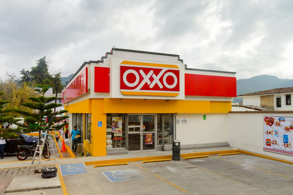 Amazon Accepting Cash Payments At Oxxo Stores