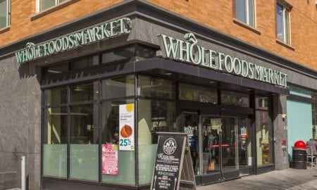 Amazon Adds More Cities To Whole Foods Delivery