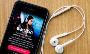 Paid Apple Music Subscriptions Surpass Spotify In The U.S.