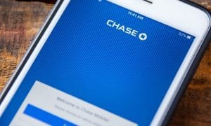 Chase mobile app