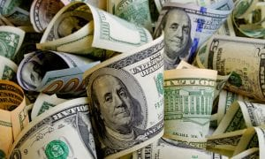 Report: Richest People Have Record Cash Stashes