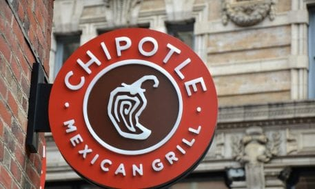 Chipotle Hacked, Payment Credentials Compromised