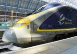 Train Service Eurostar Adds Google Pay Support