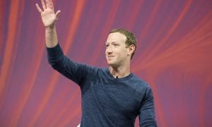 Facebook Pivots To Privacy, Social Shopping
