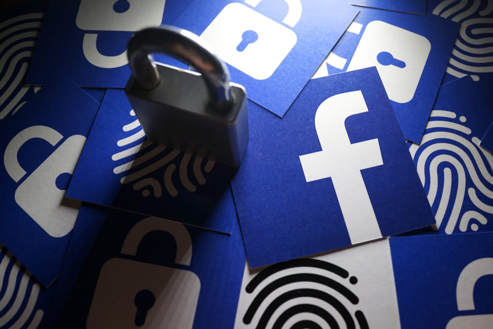 Facebook Uploaded 1.5M Users' Email Contacts