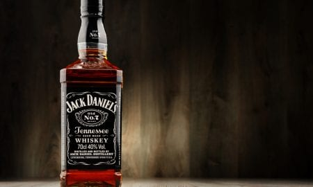 Jack Daniel's Introduces AR Experience For Phones That Turns Bottles Into 3D Stories