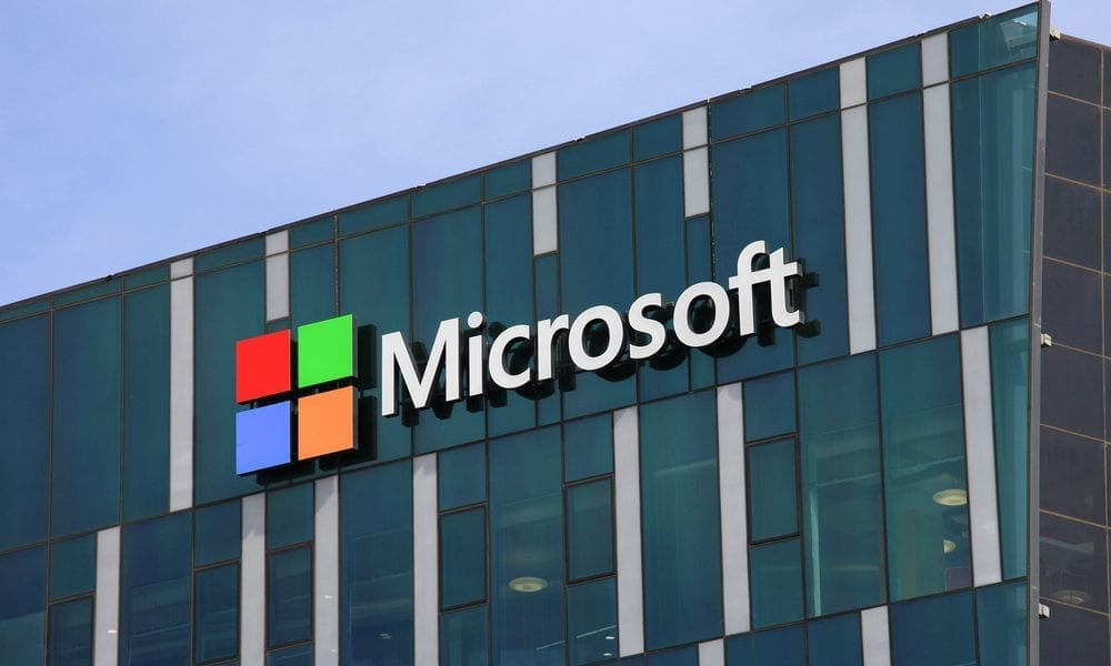 Microsoft acquires Express Logic to boost IoT efforts