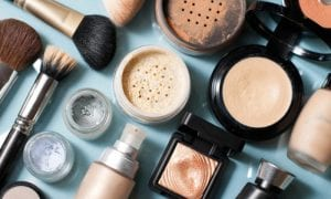 QVC To Launch Private-Label Makeup Line