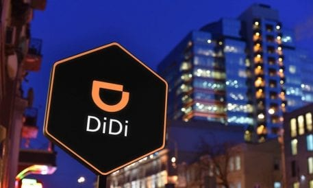 Uber Lease Car >> Uber Rival Didi Debuts Finserv For Car Lease Firms Fintech