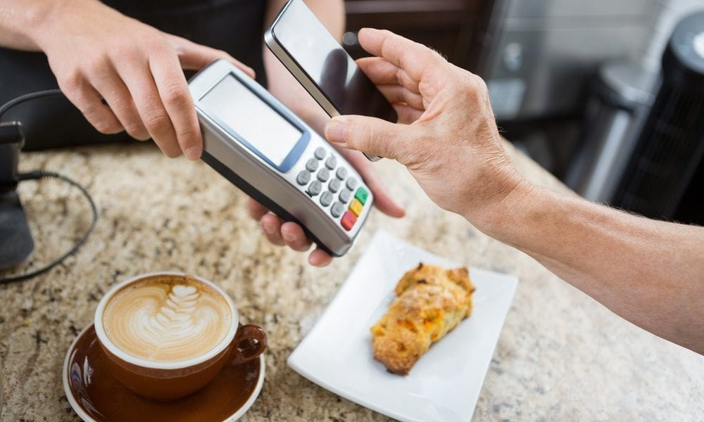 mobile point of sale