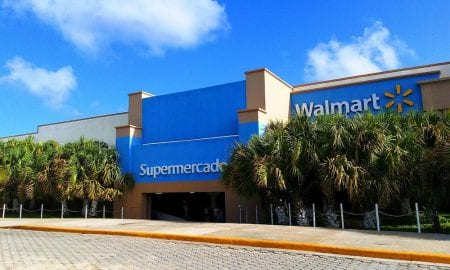 Battle Between Walmart And Amazon In Mexico Heats Up, Suppliers Caught In The Middle