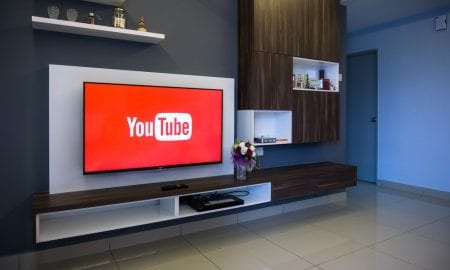YouTube Coming To Amazon Fire TV Devices