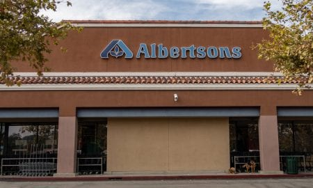Albertsons' Rise In Same-Store Sales, eCommerce