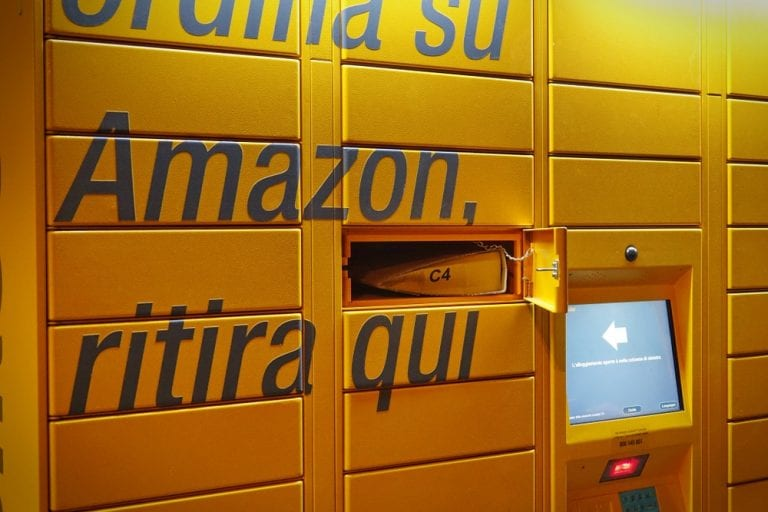 Italy Launches Amazon Third-Party Inquiry