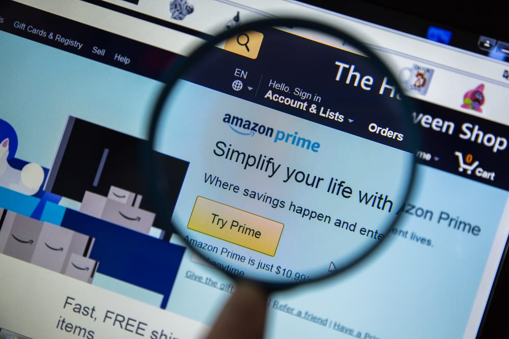 Why Amazon Bet (Almost) A Billion On Certainty