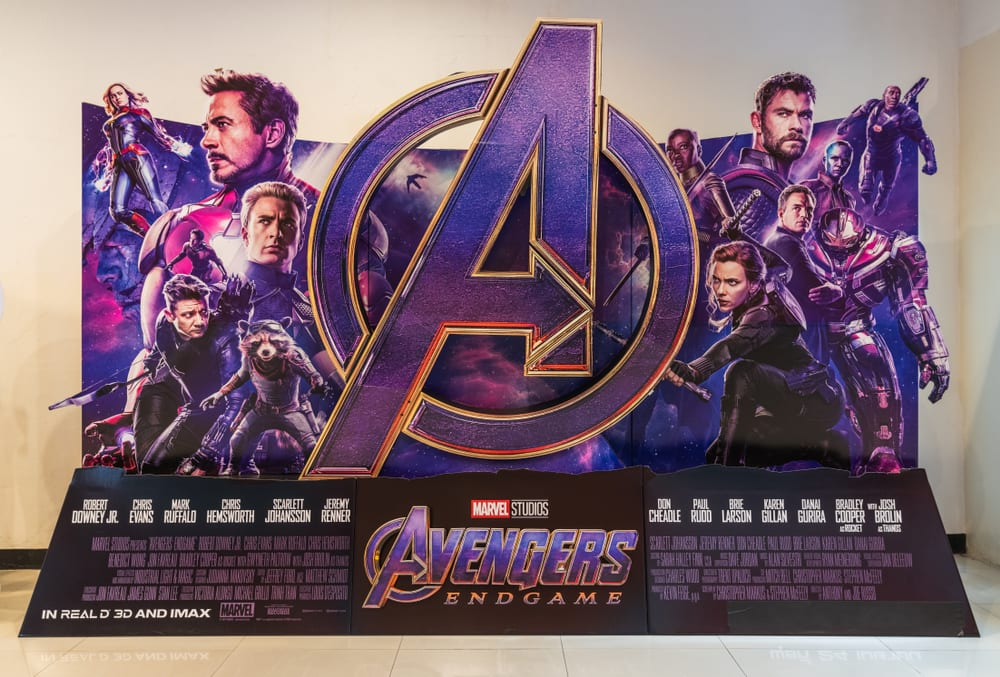 How 'Avengers: Endgame' Made $50M More Than Mathematically Possible