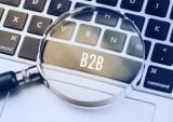 B2B Payments: Digitally Connected X-Border, Faster and Ditching the Paper