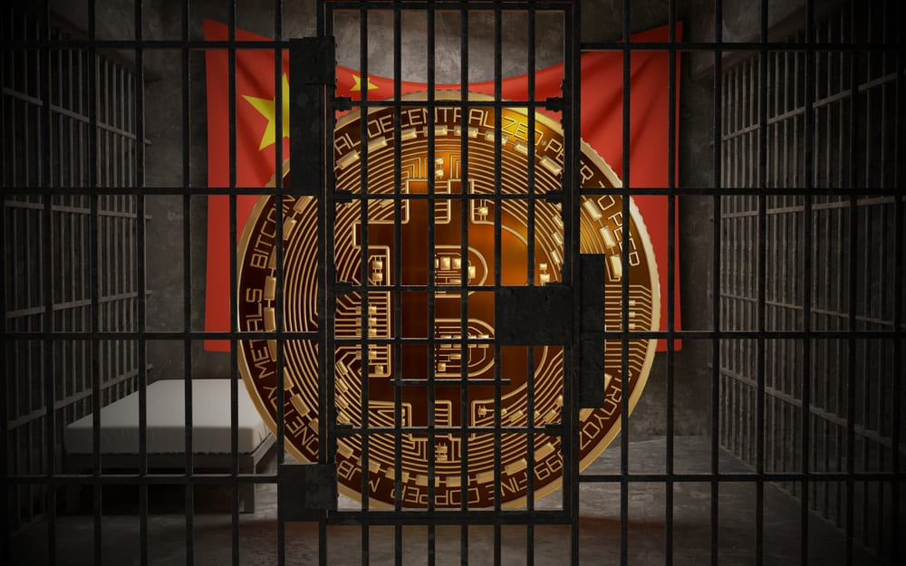 Bitcoin To Bust In Wake Of China Mining Regs?