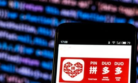 Pinduoduo Pinged For Piracy, Counterfeiting