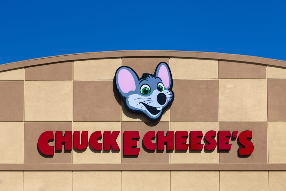 Will Chuck E Cheese IPO Bring The Cheddar?