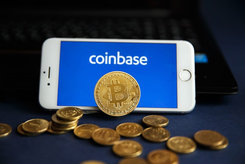 Coinbase announces launch of Visa-powered Coinbase Card