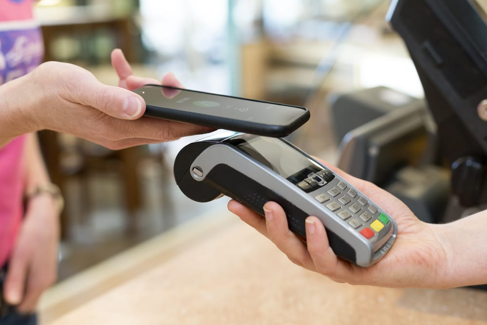 mPOS Providers Cater To SMBs With Contactless