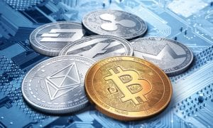 Digital Currencies Fall On 'Stablecoin' Fears