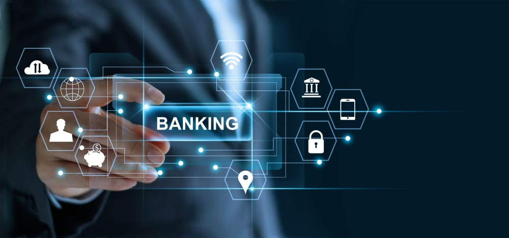 How Digital Banking Competes With Legacy Firms