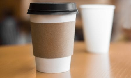 Coffee Chains Use Digital Reward Programs