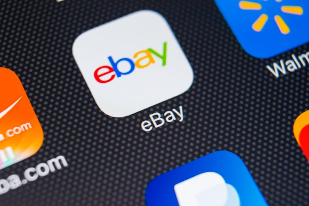 eBay In Talks To Lead Investment In Paytm Mall