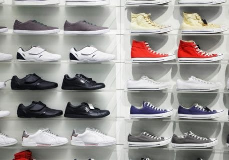 Everlane To Debut New Sneaker Label