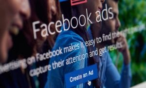 Social Media Lures Credit Card Giants