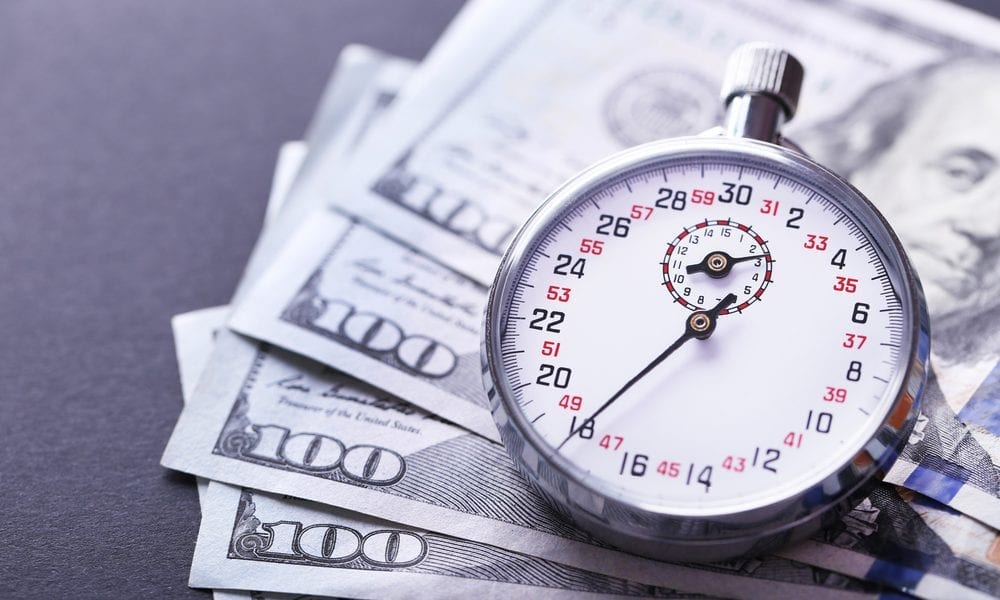 Speed Thrills When It Comes To Faster Payments