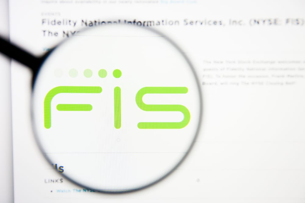 FIS Sees Growth From Bank Upgrades, Worldpay