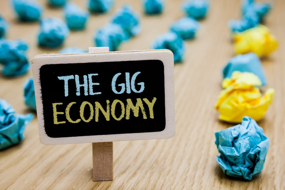 How Payments Factor Into The Gig Economy