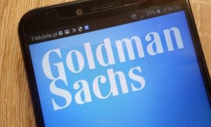 Goldman Sachs To Hire Engineers For Innovation