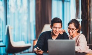 couple financial planning