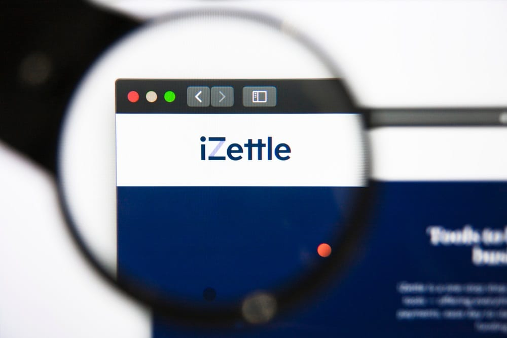 UK Gives Green Light To PayPal/iZettle Deal